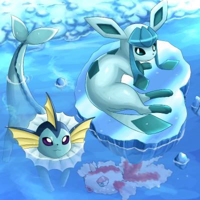 2 - Givrali pokemon ...